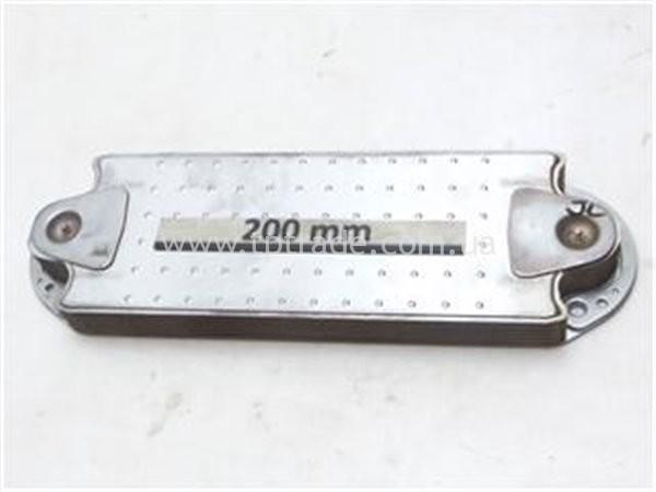 Масляный теплообменник вольво Кожухотрубный теплообменник Alfa Laval Pharma-X TT 3152 Хабаровск