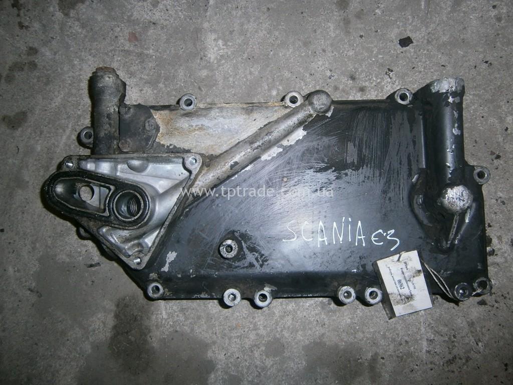 Scania 124 теплообменник купить теплообменник кожухотрубный тнв цена