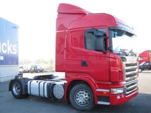 Scania r b_u_zapchasti